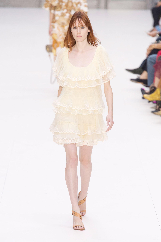 Chloe fashion designer biography 85