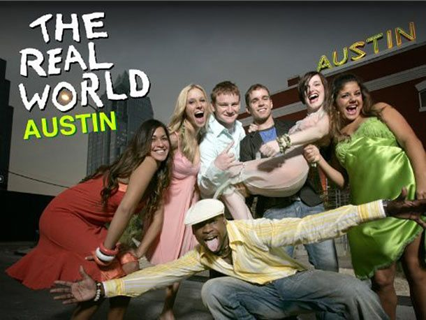 Who is ct from real world hookup 2019 nyc