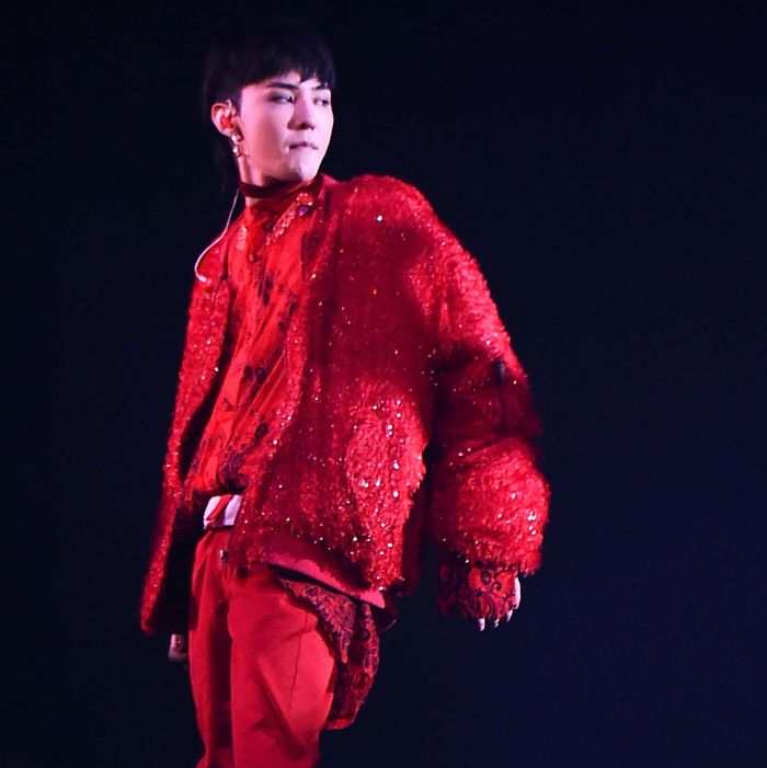 g dragon an appreciation of his legacy