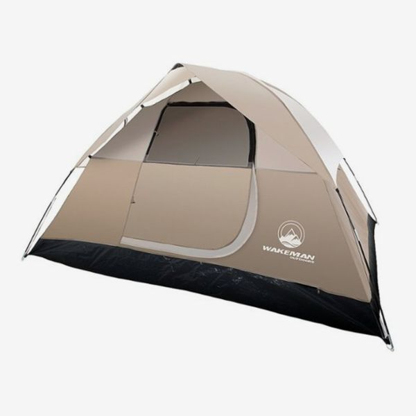 Wakeman 4-Person Tent