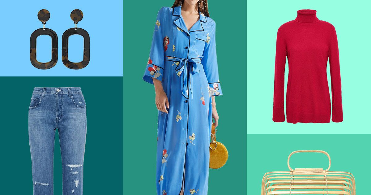 Lots of Nice Things Are Up to 80 Percent Off at the Outnet