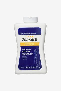 Zeasorb Excess Moisture