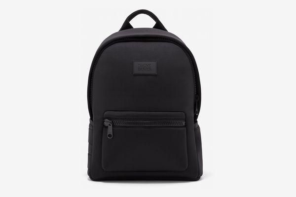Dagne Dover Dakota Backpack in Onyx, Medium