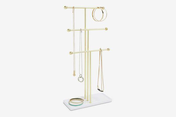 Umbra Trigem Three-Tier Hanging Stand