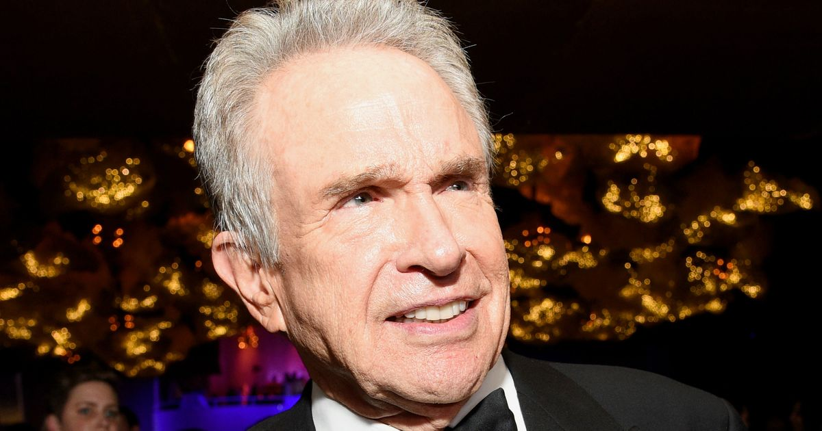 warren beatty une obsession hollywoodienne