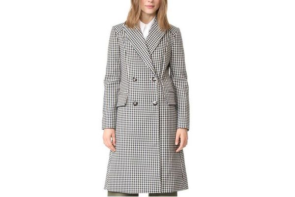 Baum and Pfedergarten Damara Coat