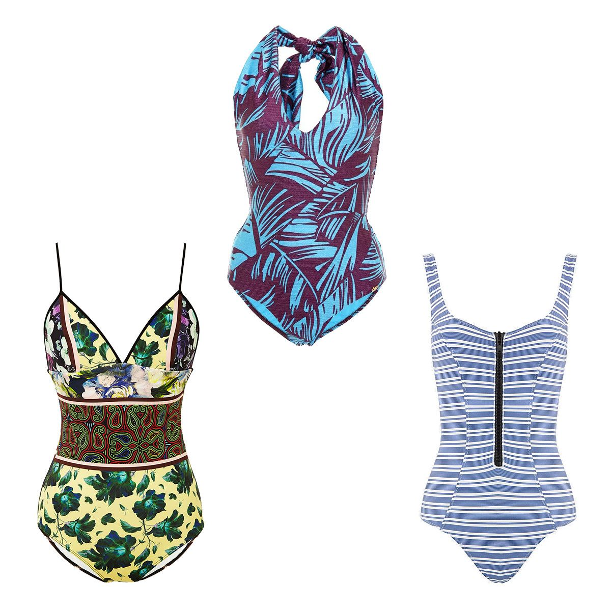 d23092558 Yes, a One-Piece Swimsuit Can Be Sexy