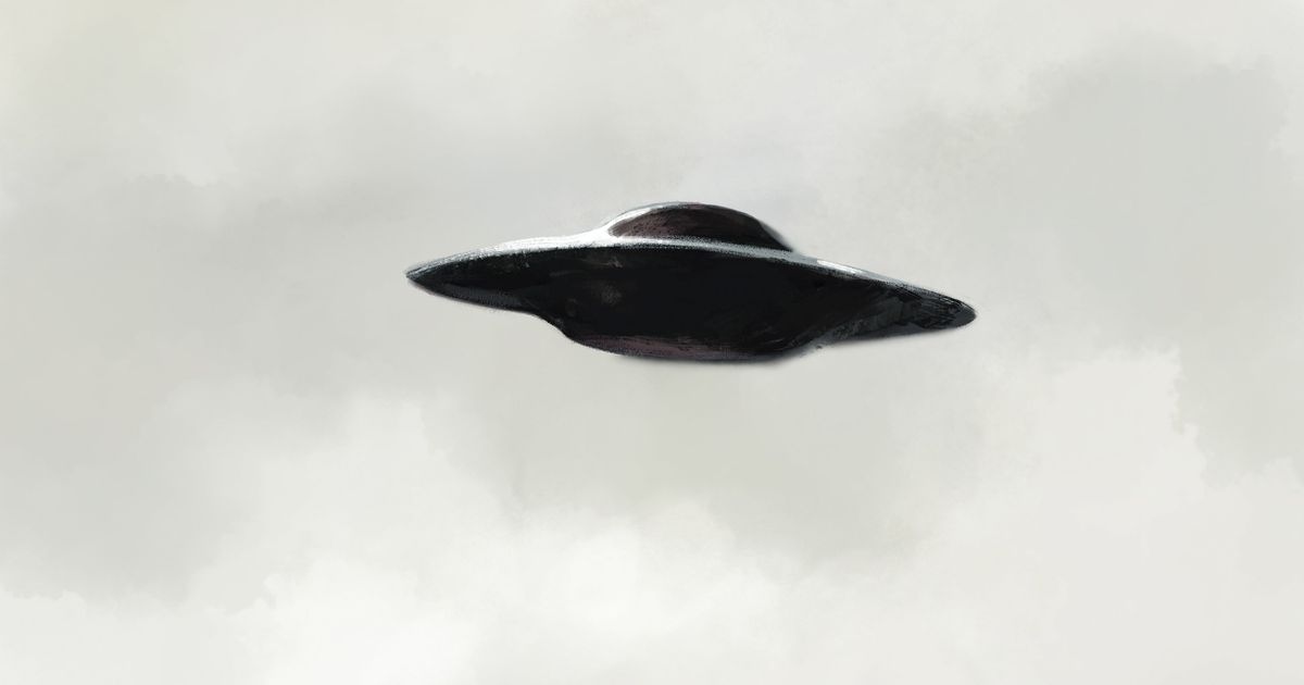13 Reasons to Believe Aliens Are Real