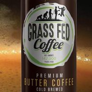 Oh No: There's Now Cold-Brewed Butter Coffee in a Can