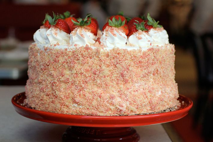 Let S Just Eat All Of Parm S Ice Cream Cakes Today