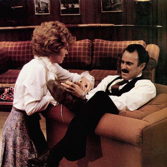 Jane Fonda in <em>9 to 5</em>