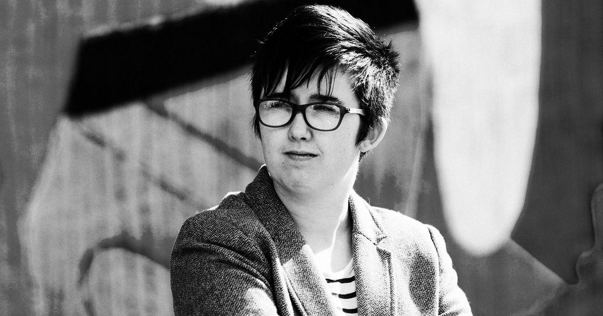 Slain Northern Irish Journalist Remembered As an Inspiration