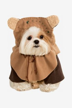 Official Star Wars Ewok Dog Costume