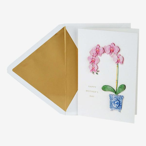 Hallmark Signature Mother's Day Card (Little Reminder)