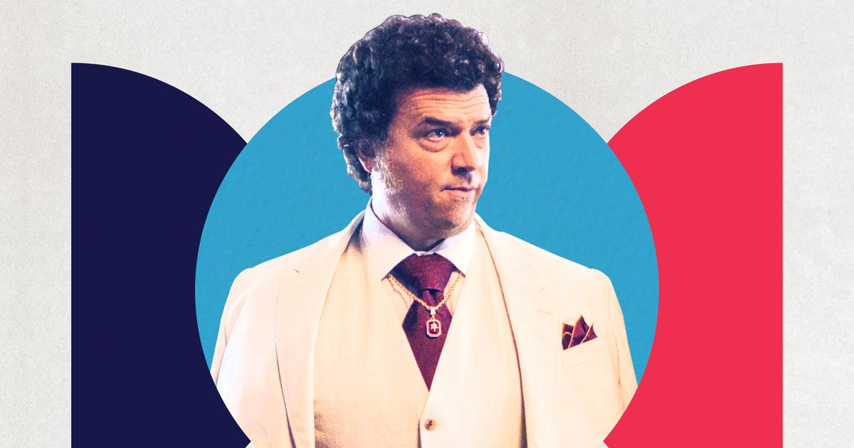 How Danny McBride Crafts the Perfect Opening Scene