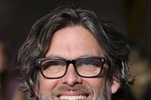 "Writer Michael Chabon attends the premiere of Walt Disney Pictures' ""John Carter"" at Regal Cinemas L.A. Live on February 22, 2012 in Los Angeles, California."