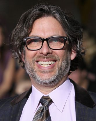Writer Michael Chabon attends the premiere of Walt Disney Pictures'