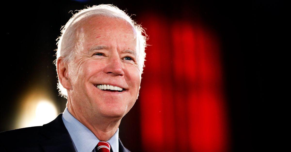 Joe Biden's Agreeable, Terrific, Very Good, Not Bad Week