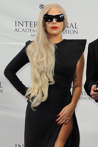 85db87f60d The Lady Gaga Look Book 2011 -- Vulture