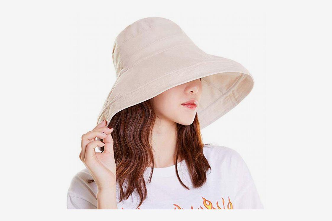 Camilla Baby Sun Hat