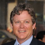 """Actor Ted Kennedy Jr. arrives at """"The Losers"""" Premiere at Grauman's Chinese Theatre on April 20, 2010 in Hollywood, California."""