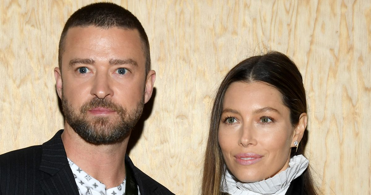 Justin Timberlake Seen Holding Hands With Someone Not Jessica Biel