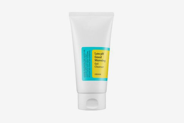Cosrx Low-pH Good Morning Gel Cleanser