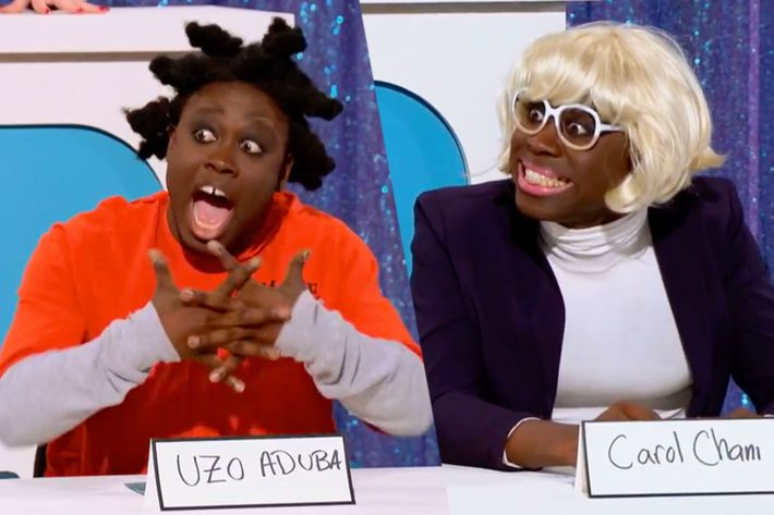 RuPaul's Drag Race': Every Snatch Game Impression, Ranked