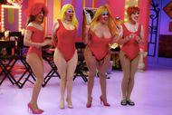 RuPaul's Drag Race Down Under Recap: Gobbysmacked