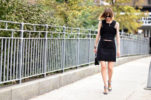 Photo 5 from No. 13 — Anya Ziourova