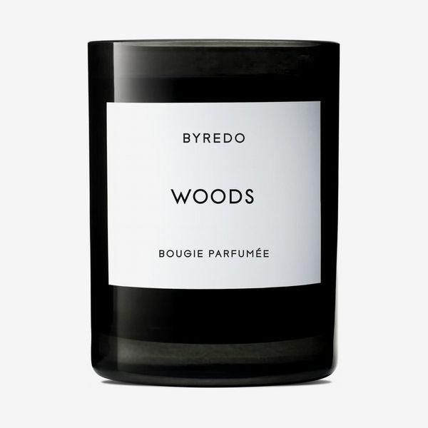 Byredo Woods Candle
