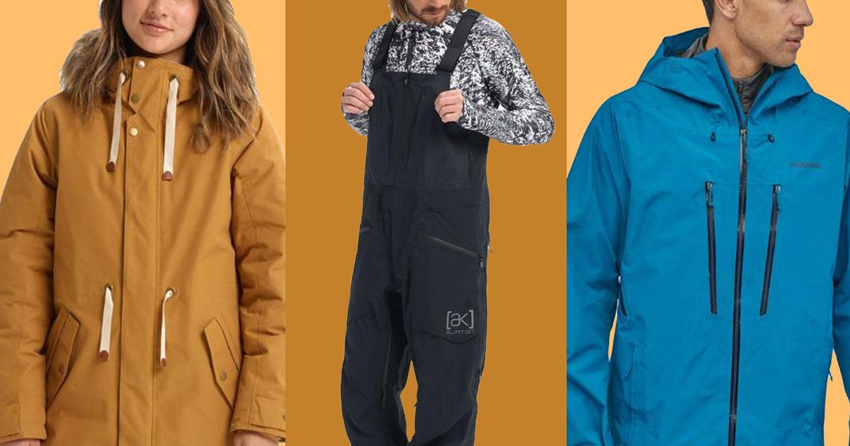 It's Still Ski Season, and Lots of Expert-Recommended Gear Is on Sale at REI