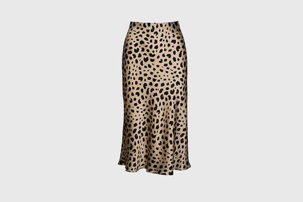 Naomi Wild Things Skirt