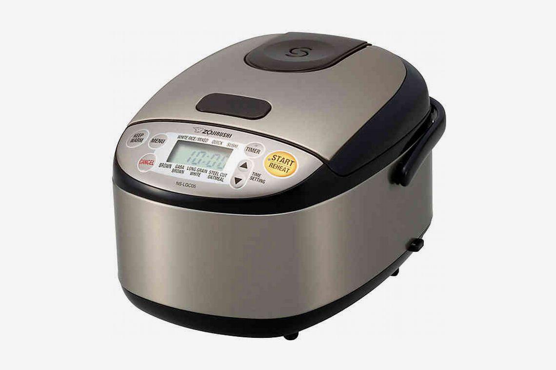 Zojirushi 3-Cup Rice Cooker & Warmer