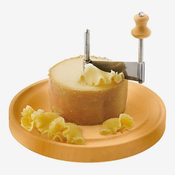 Paderno World Cuisine Girolle Cheese Scraper