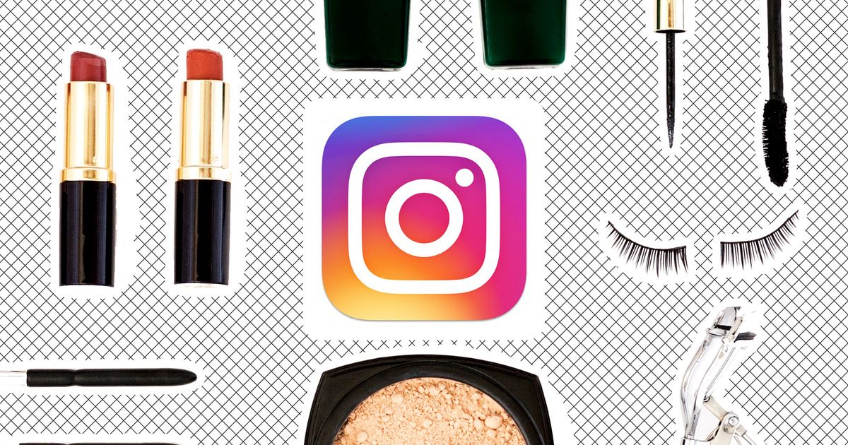 You Can Now Buy Makeup Directly From Instagram