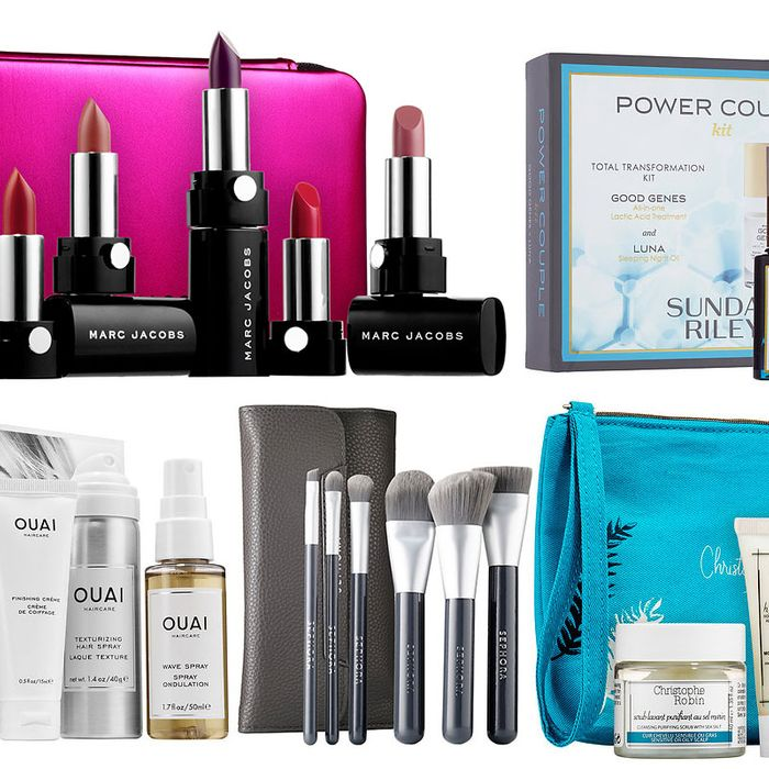 tis the season for beauty deals and this year is even better than 2015 the cut combed through the hundreds of beauty deals on sephora for those that