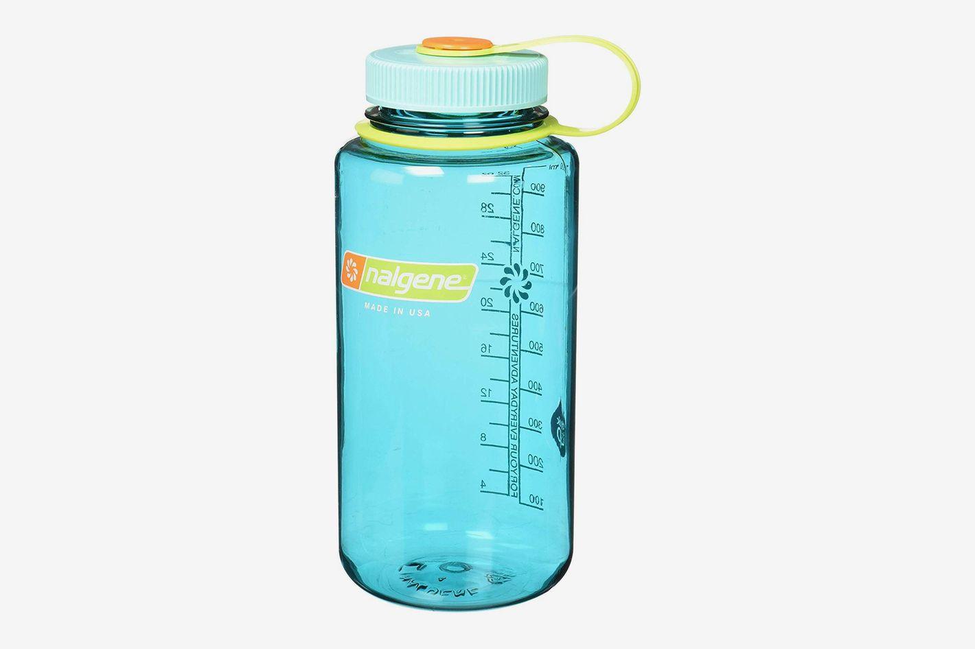 Nalgene Tritan Wide-Mouth BPA-Free Water Bottle