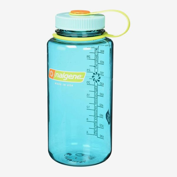 Nalgene Tritan Wide-Mouth BPA-Free Water Bottle