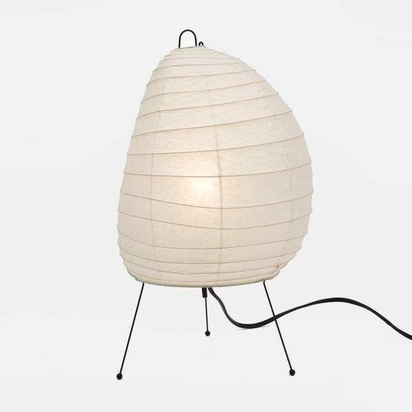Noguchi Akari 1N Table Lamp