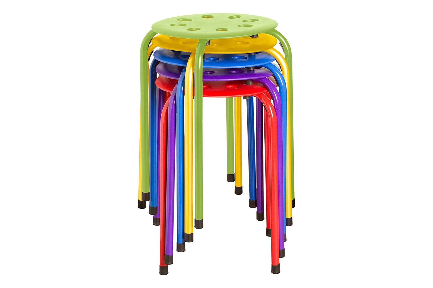 Norwood Stacking Stools