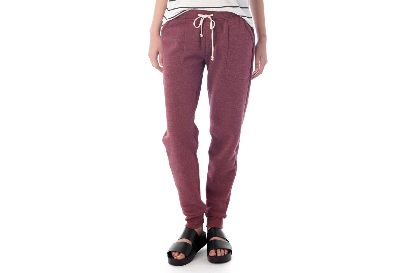 Alternative Apparel Eco-Fleece Sweatpant