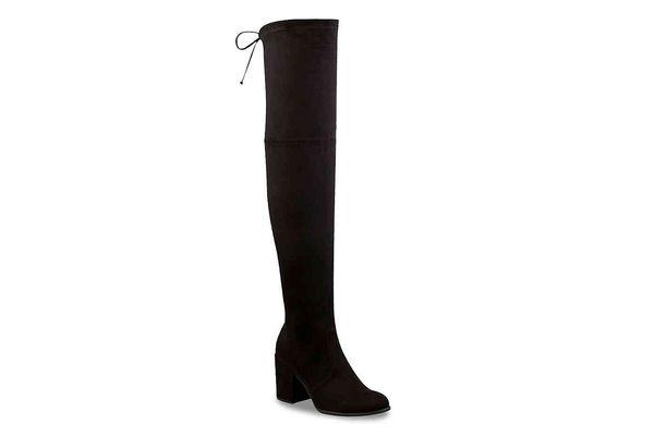 Unisa Wide Boots