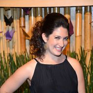Marketing Consultant Randi Zuckerberg attends the grand opening celebration of the world's first Nobu Hotel Restaurant and Lounge Caesars Palace on April 28, 2013 in Las Vegas, Nevada.