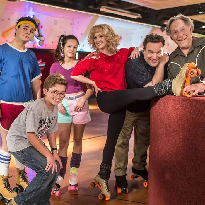 The Goldbergs' Adam Goldberg on Season 2, Why MTV Hasn't Shown Up