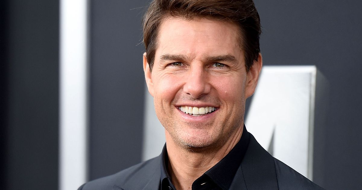 25 Things I'd Like to See From Tom Cruise's New Instagram