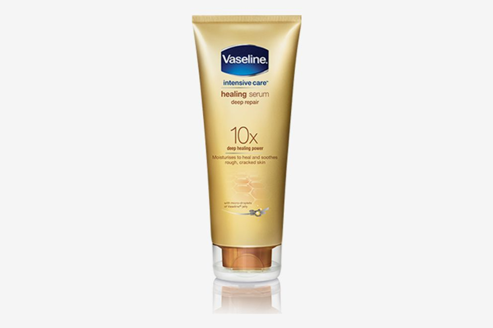 Vaseline Healing Serum Deep Repair