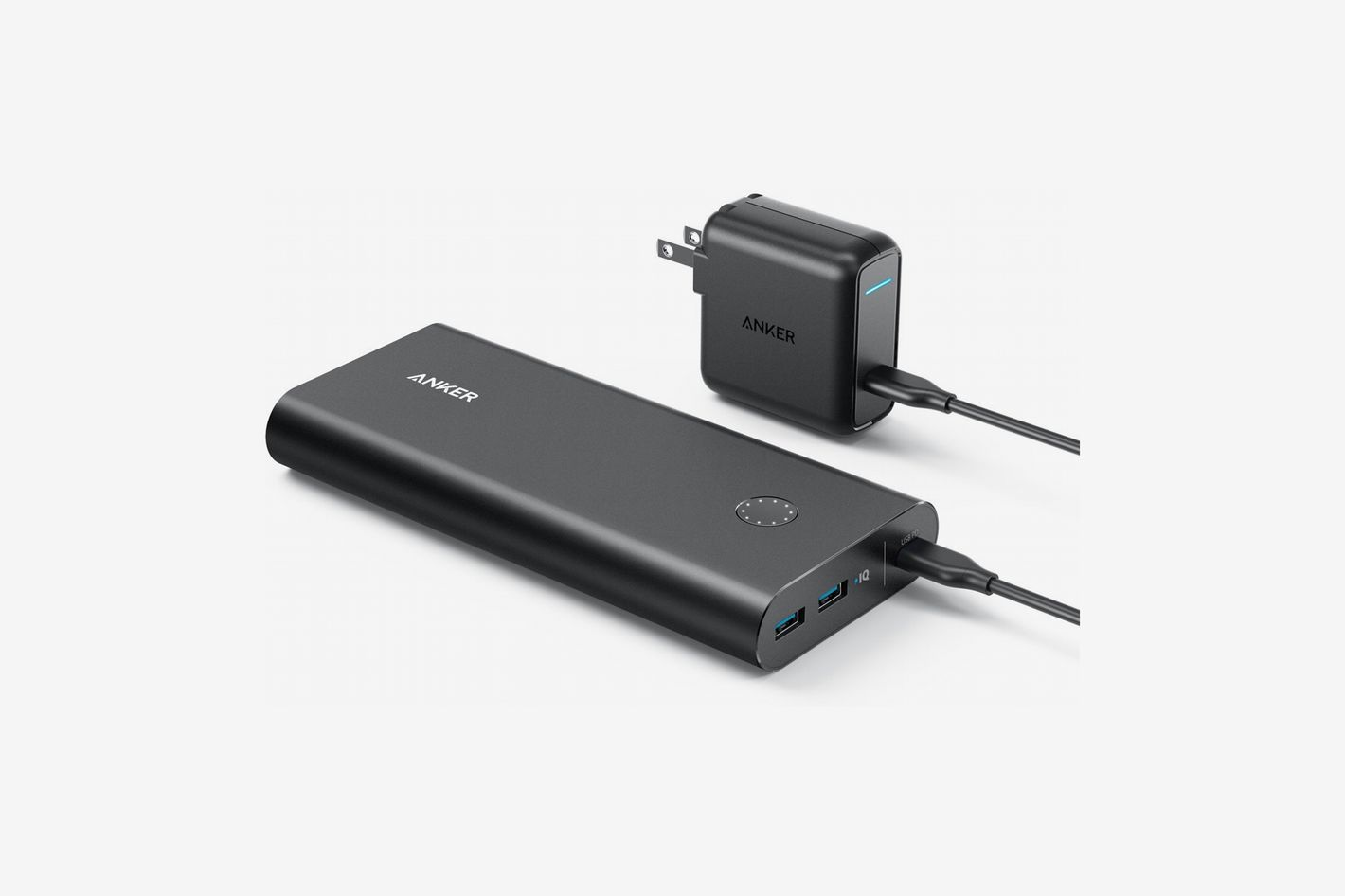 11 Best Portable Chargers and Power Banks 2019