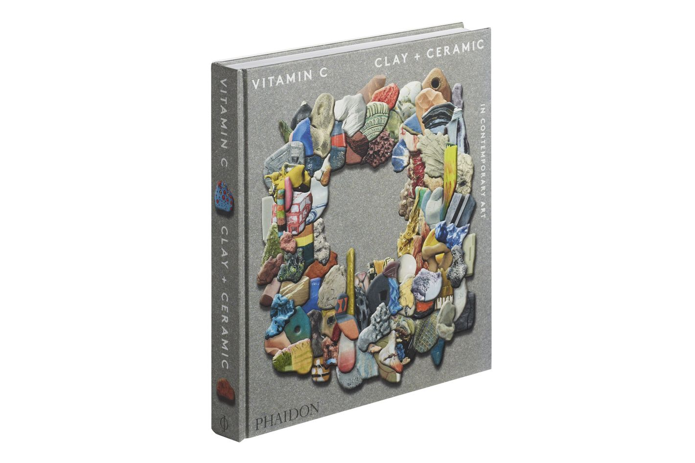 <em>Vitamin C: Clay and Ceramic in Contemporary Art</em>
