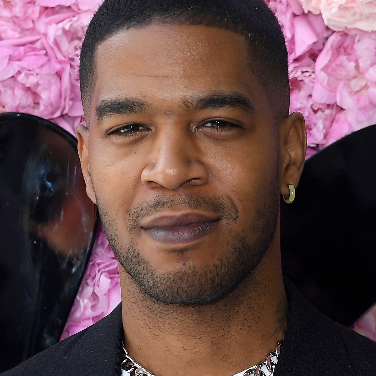 Kid Cudi Has Been Secretly Working On A Tv Show
